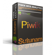 Piwik for Prestashop